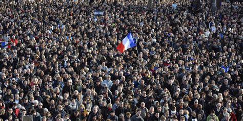 la france contre les la france a d 233 fil 233 contre le terrorisme
