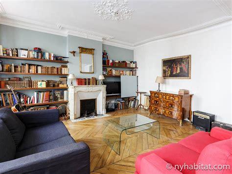appartamenti vacanze a parigi casa vacanza a parigi 2 camere da letto montmartre pa