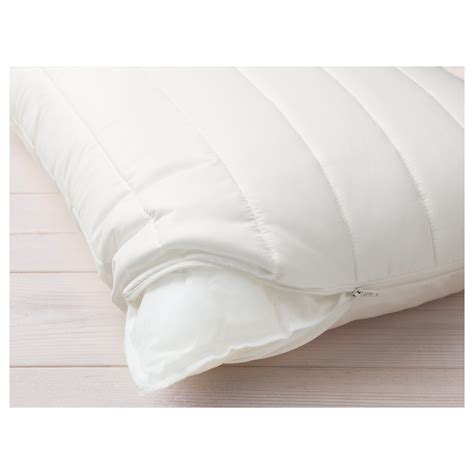 pillows ikea vitsippa memory foam polyester pillow 50x80 cm ikea