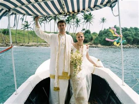 rose boat ride nyc dickwella resort sri lanka indian ocean wedding