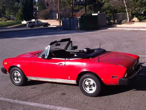 fiat spider 1978 fiat spider related images start 0 weili automotive network