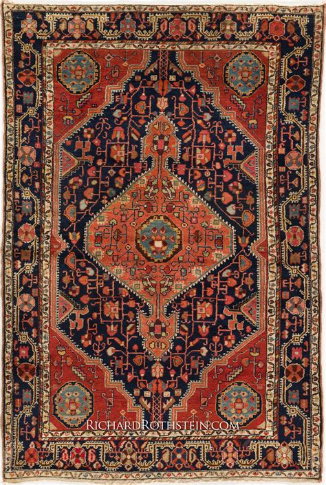 on rug antique malayer rug c53d5012