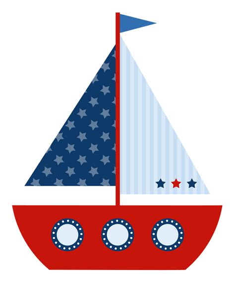 nautical sailboat sailboat clipart nautical baby shower pencil and in