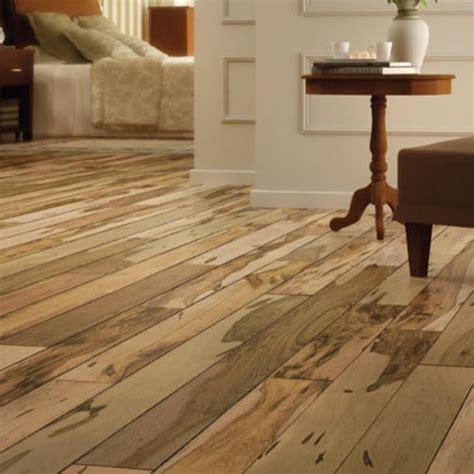 Indusparquet Brazilian Pecan Hardwood Flooring