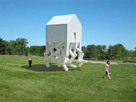 house walking the house as a metaphor public art proposals michael jantzen archinect