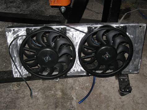 dual electric fan controller dual electric fan jeep forum