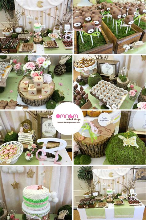 Teddy Baby Shower Theme by Teddy Themed Baby Shower Whoa Theres A Lot Going