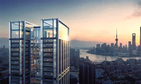 foster partners inicia la construccion del rascacielos