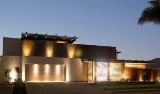 House Design Lighting Ideas by Illuminazione Esterna Ville E Giardini A Luce Led