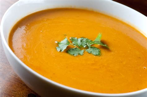 types of vegetable soups the 8 types of soup everybody needs to