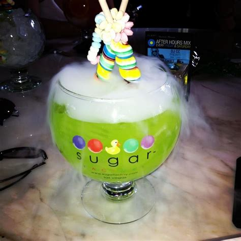 Wine Goblets by Sugar Factory Partee Pinterest