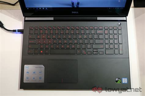 Dell Inspiron 15 7000 Malaysia dell launches refreshed inspiron 15 7000 gaming laptop