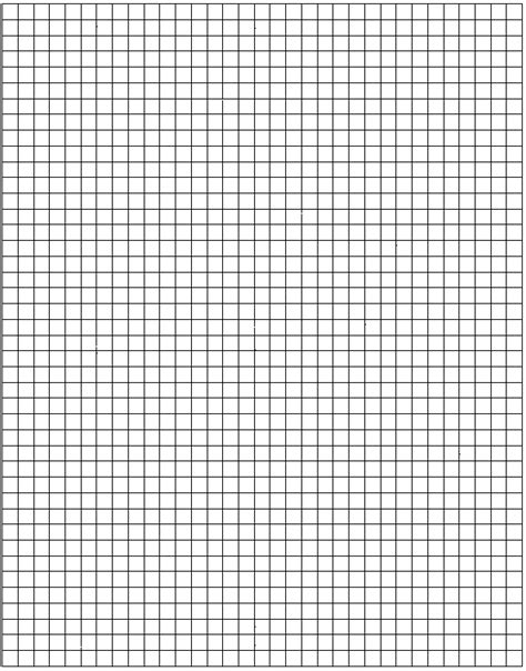 printable graph paper high school printable full page graph paper images