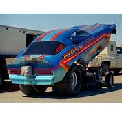 Larry Brown Funny Car  Old School Drag Racing Pinterest