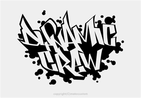 design a graffiti logo graffiti logo design on behance