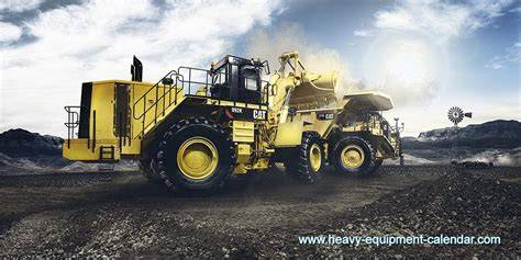D11 Calendar Caterpillar Machines Wallpaper Wallpapersafari