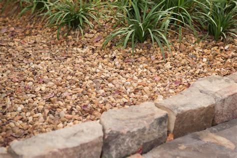 7 pea gravel gravel georgia landscape supply