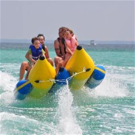 banana boat west palm beach banana boats sun life water sports