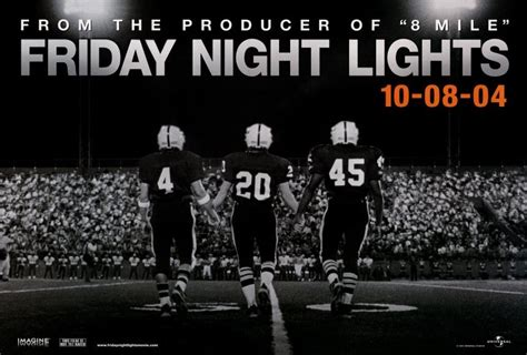 friday lights 2004 1000 images about tv on