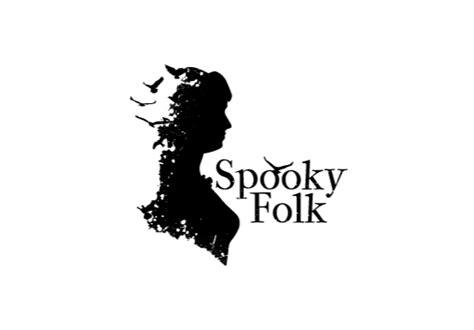 clean silhouette logo design   sjgraphics