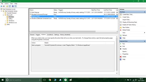 windows 10 registry tutorial apps features run as administrator in windows 10