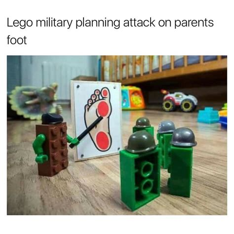 Lego Meme - lego military funny pictures quotes memes jokes