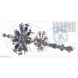 exploded radial engine exploded diagrams radial engine engine and history
