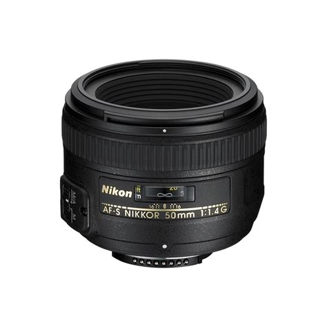 Nikon Lens Af S 50mm F1 4 G henrys nikon af s nikkor 50mm f1 4g lens