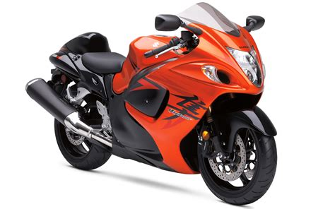 Orange Suzuki Suzuki Hayabusa Orange Bike Wallpapers Hd Wallpapers