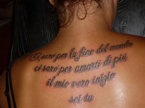 canzoni scritte da vasco per altri tatuaggi perch 233 farli pro e contro