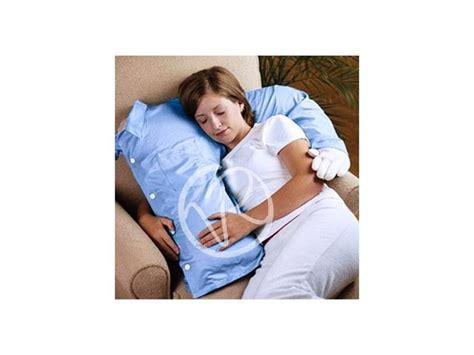 cuscino fidanzato cuscino a forma di braccio corpo abbraccio fidanzato