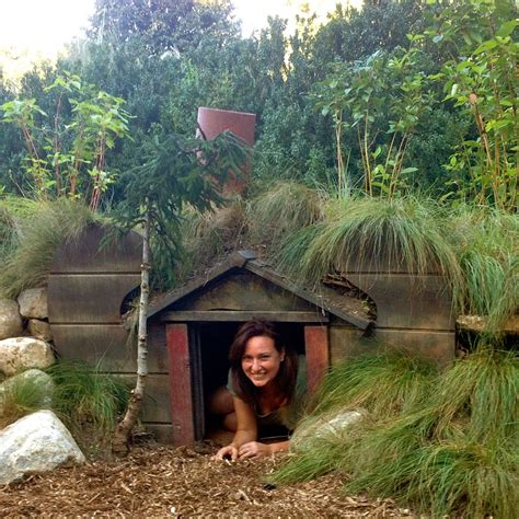 how to build your home how to build your own hobbit hole studio g apartment