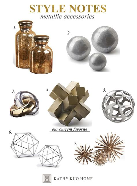 decorative pieces for home style notes decorating with accent pieces
