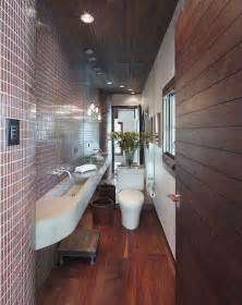Narrow Powder Room appealing powder room design ideas images narrow powder room with