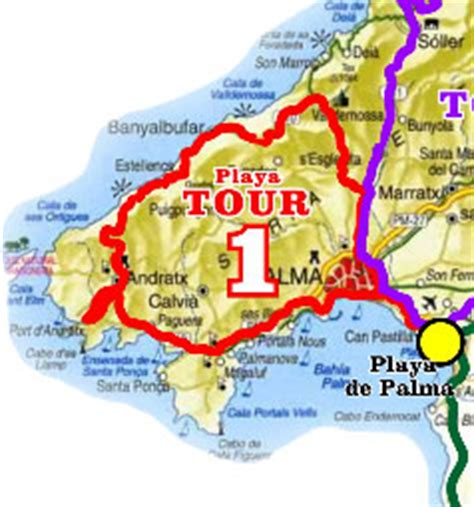 Motorrad Mieten Palma De Mallorca by Motorrad Bilder Gefhrte Trike Tour Mallorca 1 Playa De
