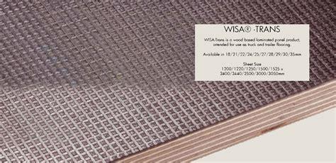 Phenolic Trailer Flooring by Laminate Floor Board Wood Floors
