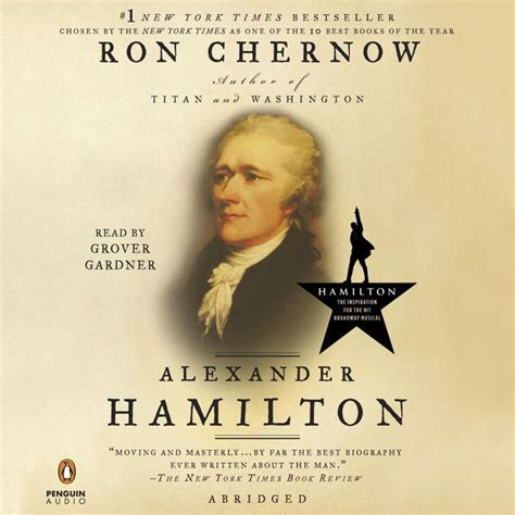 george washington biography ron chernow download alexander hamilton abridged audiobook by ron