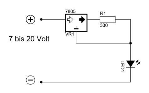 led diode vorwiderstand led diode vorwiderstand 28 images strippenstrolch leuchtdiode led led testen pr 252 fen
