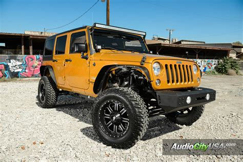 Jeep 18 Wheels 2015 Jeep Wrangler 18 Quot Rdr Wheels Rd 01 Dirt