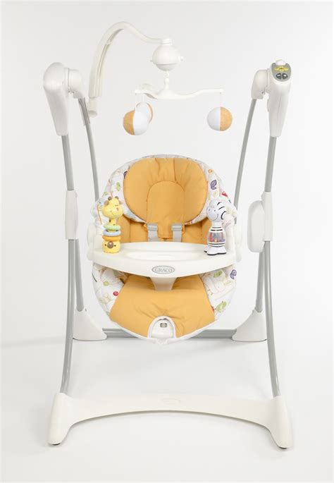 graco hide and seek swing graco swing silhouette 2014 hide seek buy at kidsroom