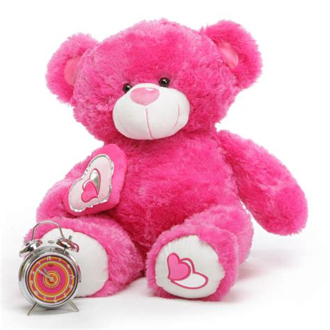 wallpaper pink bear teddy bear wallpapers hd pictures one hd wallpaper