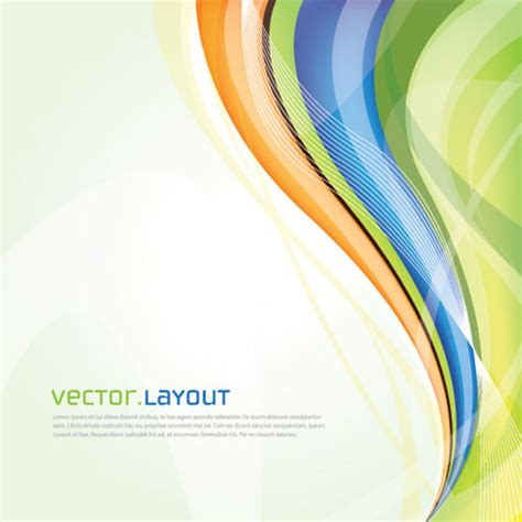 free layout graphic design 40 free abstract vector backgrounds the design hill