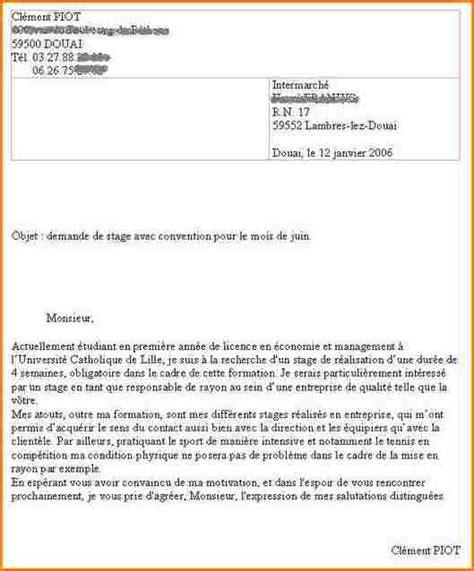 Exemple Lettre De Motivation Sncf 6 Lettre De Motivation Sncf Curriculum Vitae Etudiant