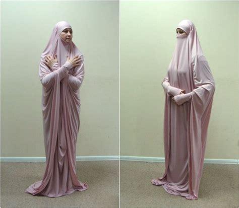 Khimar Kanaya S Pink 1 transformer blush khimar maxi dress transformer pink