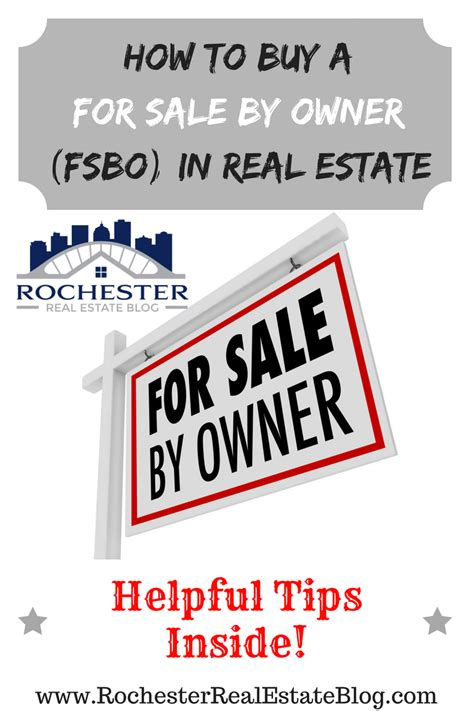 how to buy a house for sale by owner how to buy a for sale by owner fsbo in real estate