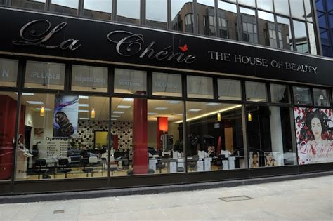 hair and makeup deals glasgow new all purpose beauty salon opens for business in glasgow