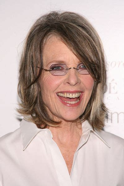 diane keatons layer haircut diane keaton hairstyle pictures 176 best different hairstyles images on pinterest