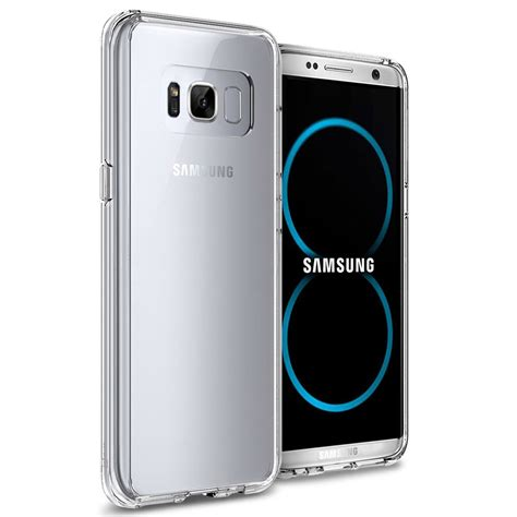coveron for samsung galaxy s8 plus slim hybrid phone cover ebay