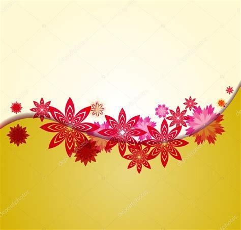 immagini disegni fiori colorati sfondo di primavera per il disegno di illustrazione