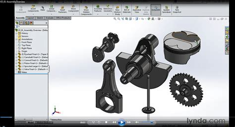 solidworks tutorial motorcycle solidworks 2014 quot free tutorial modeling a motorcycle